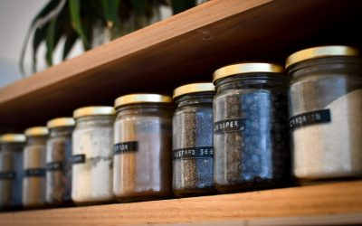 Health Foods to Keep Stocked in your Pantry!